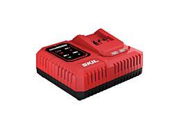 SKIL 3123 AA Зарядное устройство «Rapid 20V Max» (18 В)