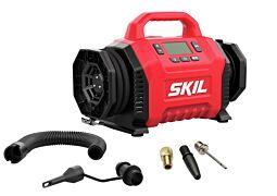SKIL 3153 CA Аккумуляторный воздушный компрессор