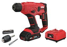 SKIL 3810 AA Аккумуляторный перфоратор