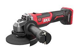 SKIL 3930 CA «Brushless» аккумуляторная УШМ