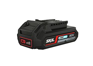 SKIL 3102 AA Литий-ионный аккумулятор «20V Max» (18 В) 2,5 Ач с технологией «Keep Cool»