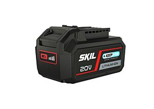 SKIL 3104 AA Литий-ионный аккумулятор «20V Max» (18 В) 4,0 Ач с технологией «Keep Cool»