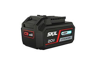 SKIL Литий-ионный аккумулятор «20V Max» (18 В) 5,0 Ач с технологией «Keep Cool»