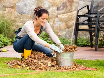for Garden maintenance jobs